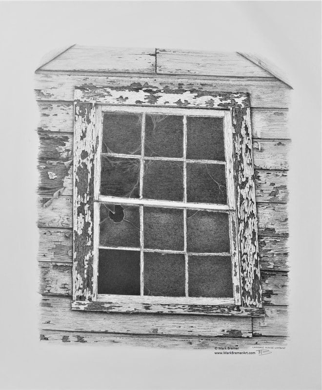 window pencil drawing window glare pencil drawing carriage house window fischer hanlon house 17 mark bremer pencil art